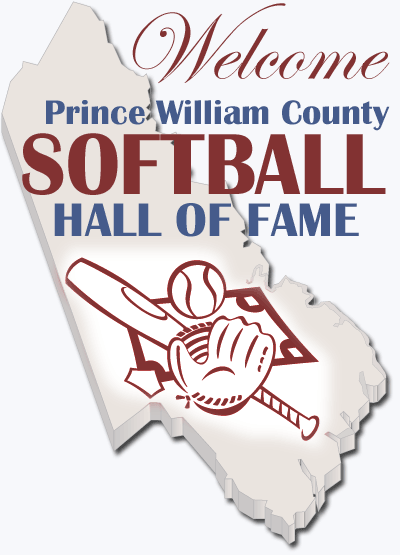 Welcome to the Prince William County Softball Hall of Fame